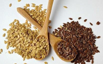 manfaat flaxseed oil,flaxseed oil untuk kesuburan,flaxseed untuk kulit,