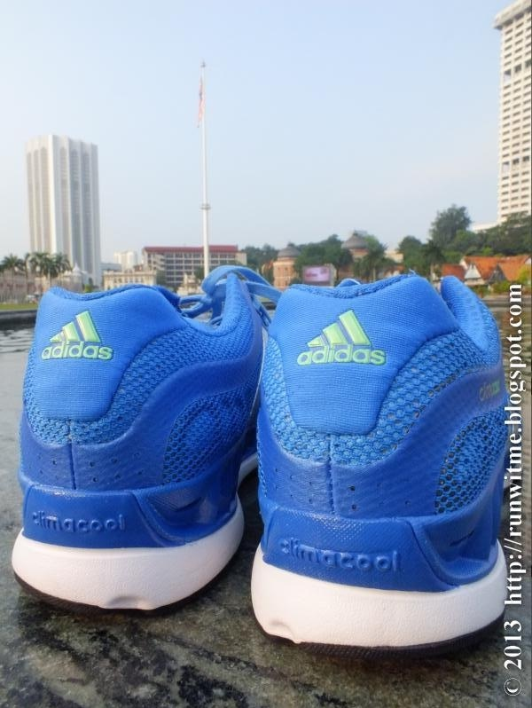 online retailer ead57 4a660 RUNNING WITH PASSION: Review: Unboxing of Adidas ClimaCool ...