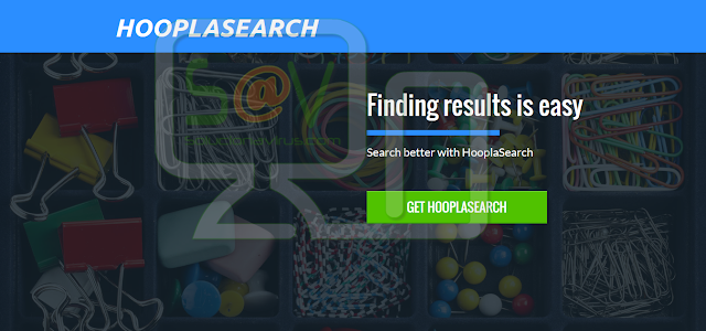 Hoopla Search
