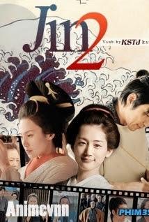 Jin ss2 - JIn SS2 2014 Poster