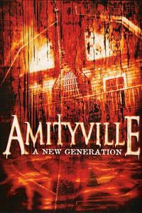 Poster Amityville: A New Generation