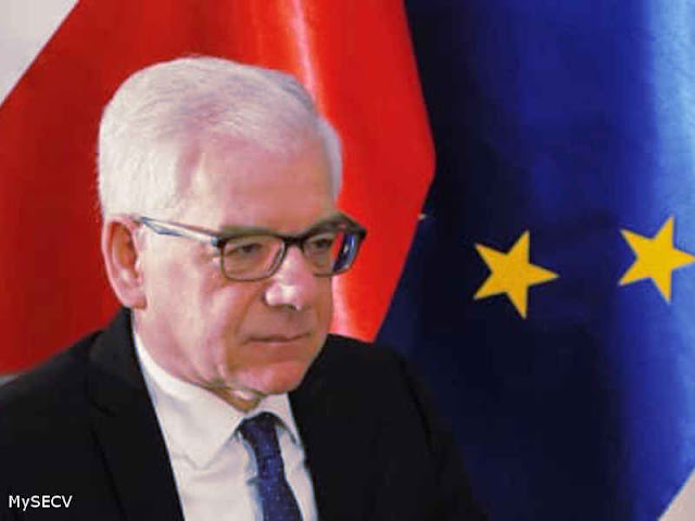 Polandia Inginkan Uni Eropa Miliki Empati bagi Sanksi AS terhadap Iran