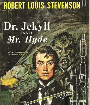 Strange Case of Dr. Jekyll and Mr. Hyde PDF