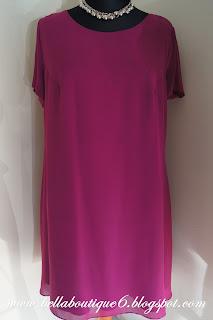 sukienka wizytowa w dużych rozmiarach