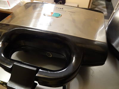 Tefal Ultracompact SM1552 toaster