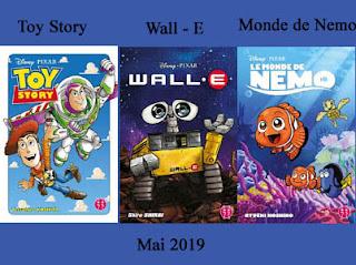 http://blog.mangaconseil.com/2019/05/a-paraitre-toy-story-1-wall-e-le-monde.html