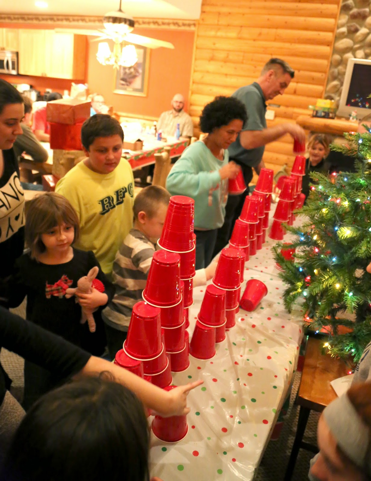 notable nest fun family christmas party games to try