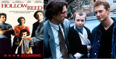 Hollow Reed, película