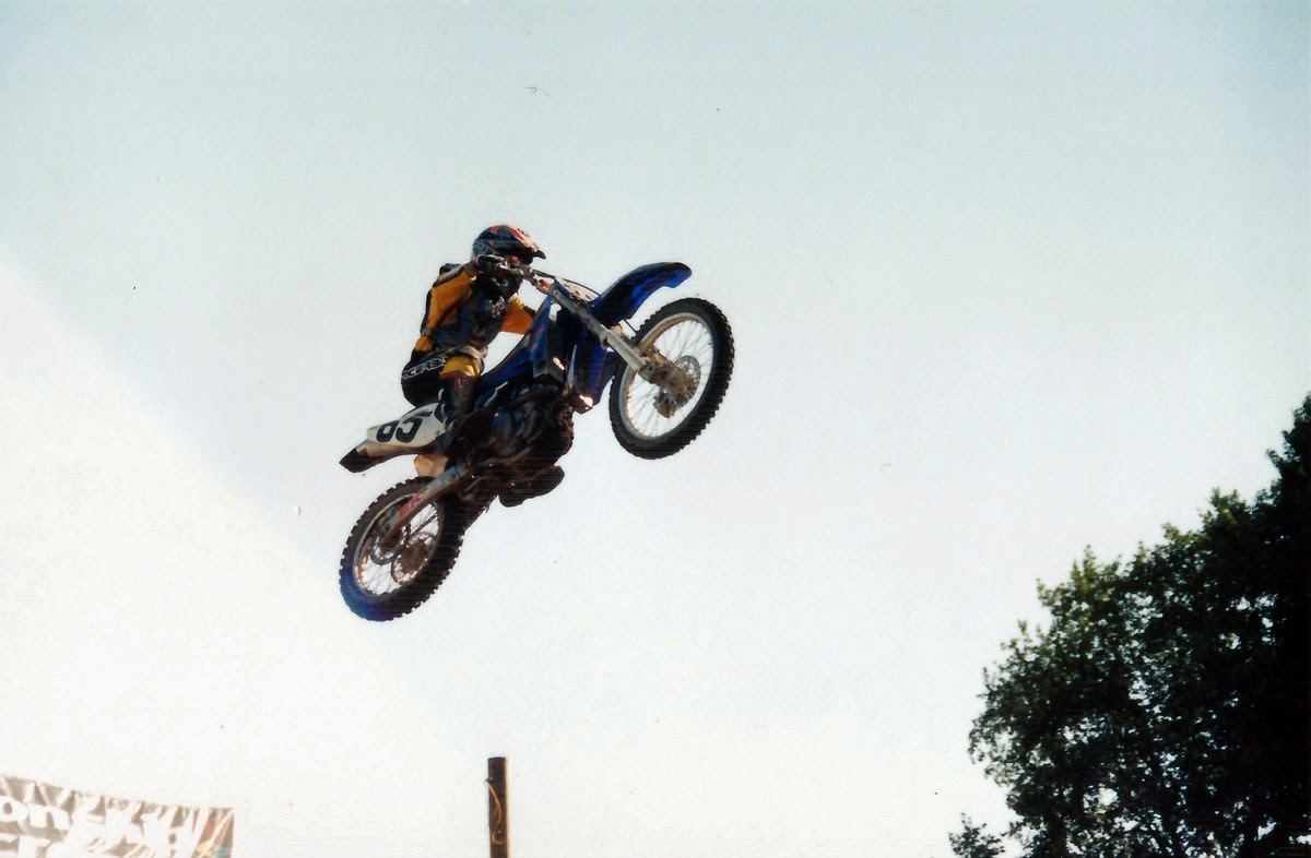Ty Wallace Broome Tioga 1999