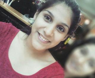 Liberan a Sarai Reyes Campos estudiante de la UV secuestrada en Veracruz