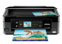 Epson Stylus NX430 Driver Download For Windows and Mac