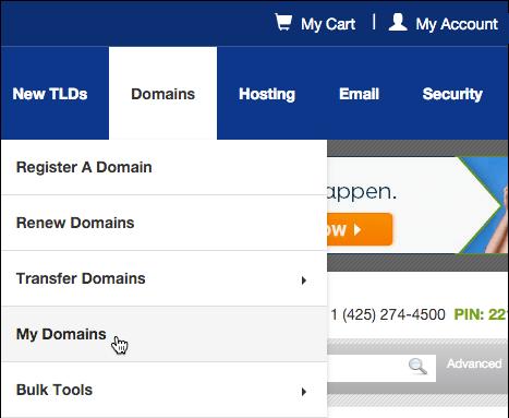 configurar-dominio-enom-facil