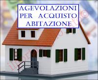 sostituzione immobiliare per prima casa, le agevolazioni fiscali
