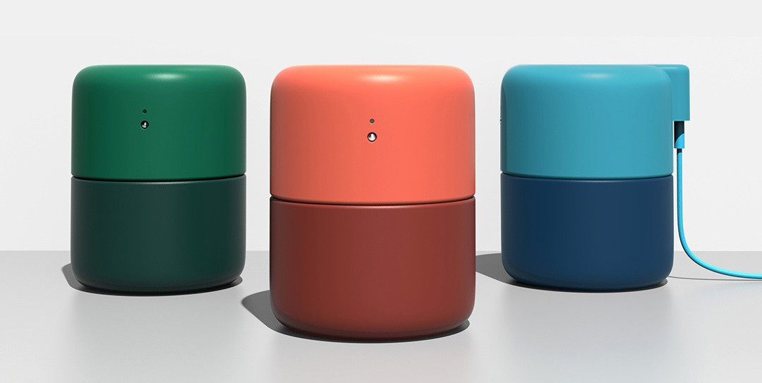 xiaomi tabletop humidifiers VH Man