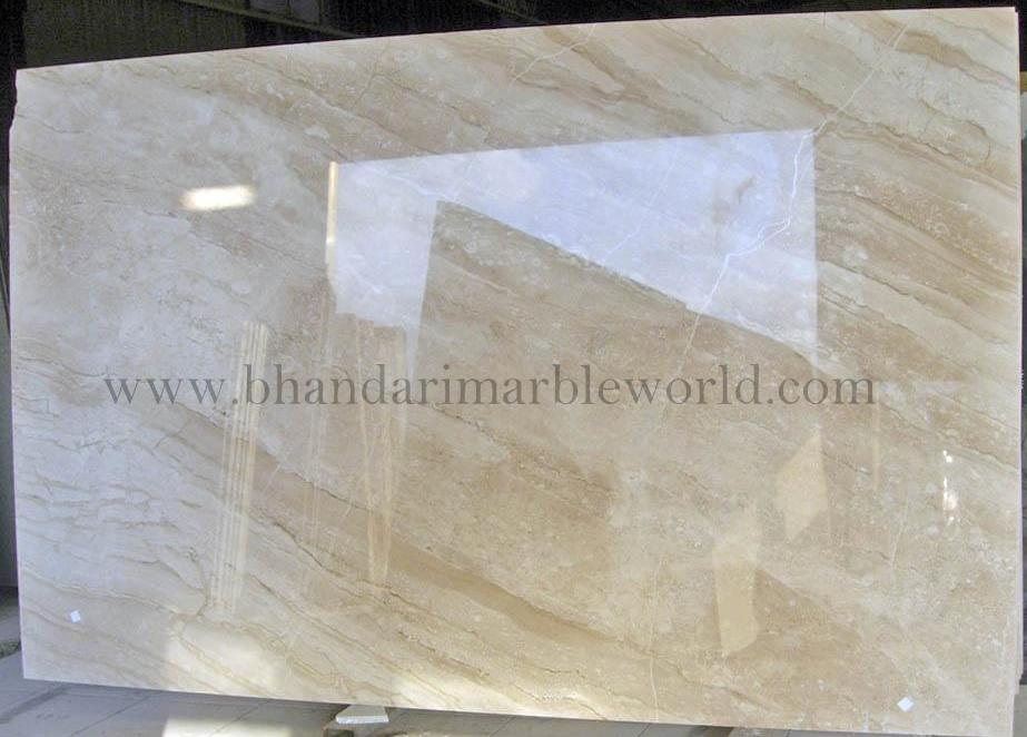MARBLE IN KISHANGARH Dino Beige - Best marble for flooring in india