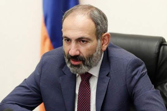 El primer ministro armenio dice que está listo para negociar con el presidente de Azerbaiyán