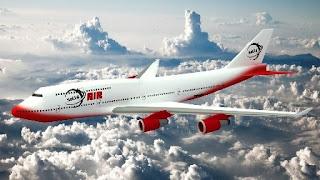 Bolehkah Ibu Hamil Naik Pesawat Terbang