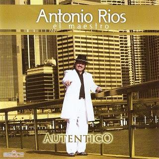 AUTÉNTICO 2008