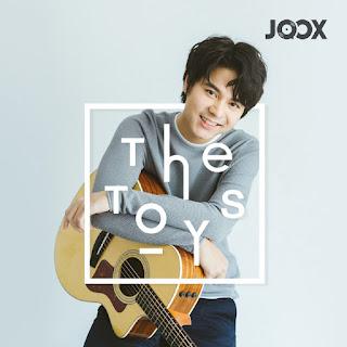 The TOYS - Gon Reudoo Fon ก่อนฤดูฝน Lyrics with Romanization