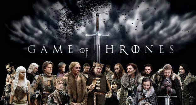 game of thrones todas as temporadas online dublado