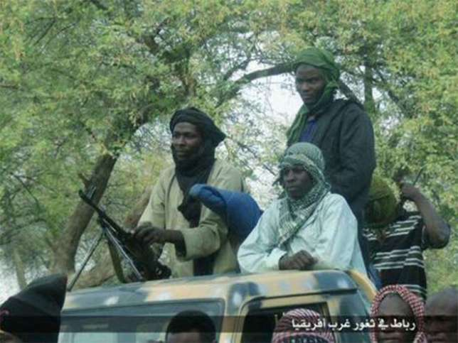 CRIMINAL CASE: Boko Haram now using drones – Army