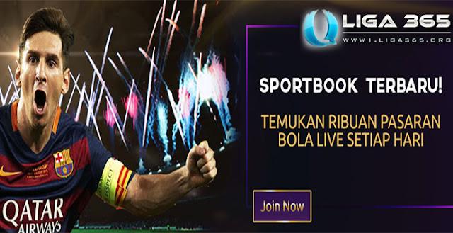 Situs Judi Bola Online Resmi Terbaik se Asia