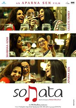 Sonata 2017 Hindi Full Movie HDRip 720p