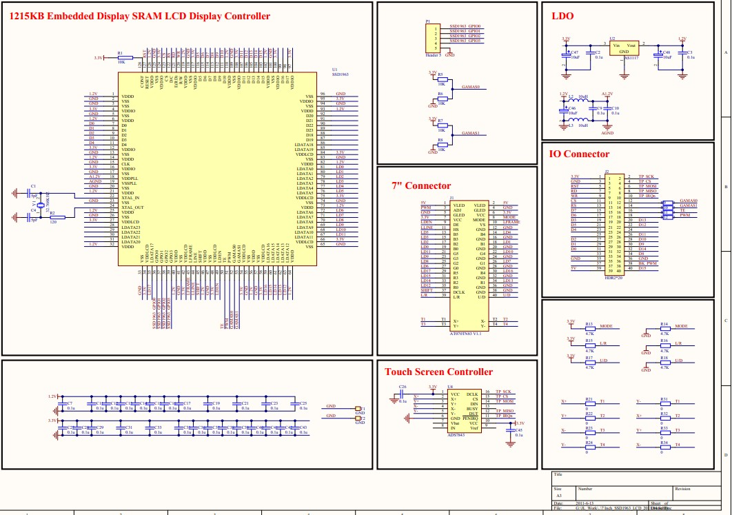 Rgb Controller Schematic Led Strip Control Pic18f2550 Mosfet Driver Circuit Serit
