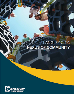 Langley City: Nexus of Community