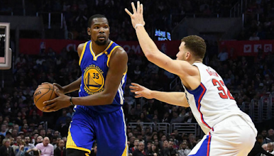 Embarrassing loss to Warriors proves the Clippers haven't changed one bit