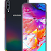 Samsung Galaxy A70 SM-A705FN Combination