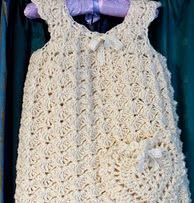 http://www.ravelry.com/patterns/library/12m-24m-little-white-dress