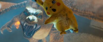 Pokemon Detective Pikachu Movie Image 1