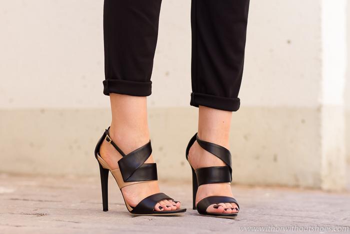 Blogger influencer de España con Los zapatos mas bonitos