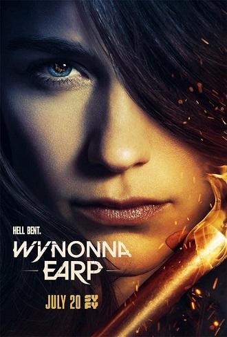 Wynonna Earp Season 3 Complete Download 480p & 720p All Episode