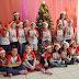 Educandário Christus realiza confraternização com alunos da Educação Infantil