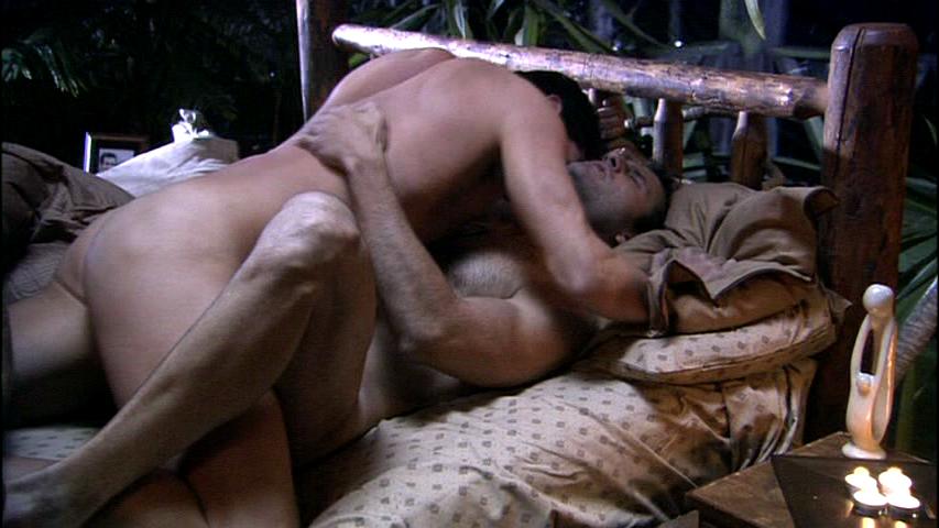 Antonio Sabato Jr Gay 5