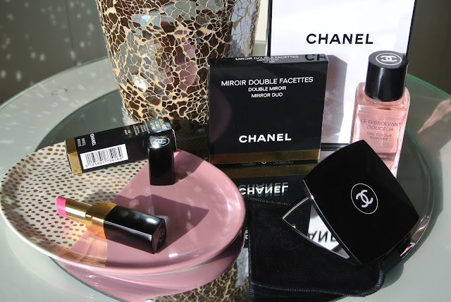 How To Look Luxe Expensive with Chanel Designer