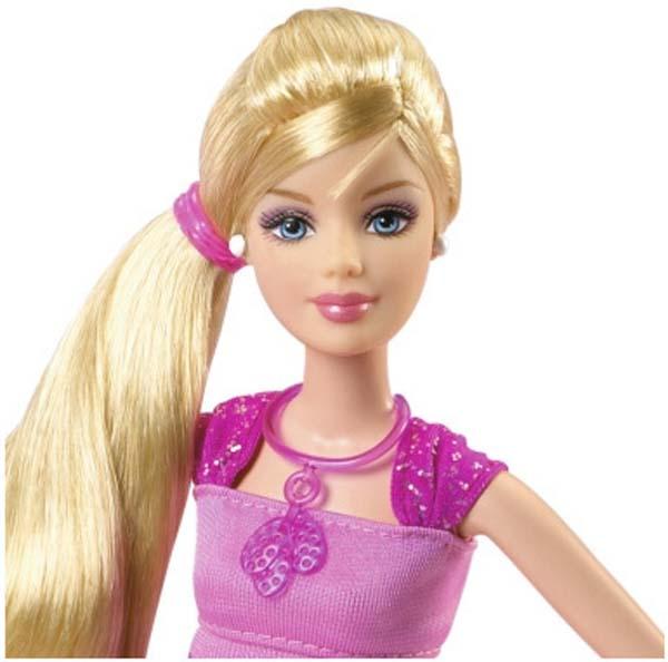 Cute Doll Live Wallpaper: Barbie Doll HD Wallpapers