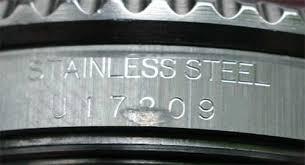 Ciri Jam Tangan Rolex Asli (Characteristics of the Original Rolex Watches)