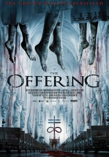 Download Film The Offering (2016) BluRay  Ganool Movie