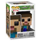 Minecraft Steve? Funko Pop! Figure