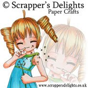 Scrapper's Delights Blog