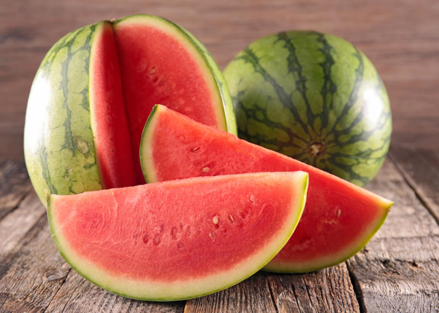 Watermelon nutrition