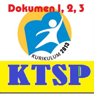 Dokumen 1 K13 dan KTSP, Dokumen 2 K13 dan KTSP, Dokumen 3 K13 dan KTSP,