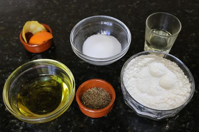 Ingredientes para engañabobos