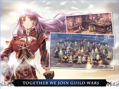 Guardians of Fantasy v1.0.0 (Mod Apk)