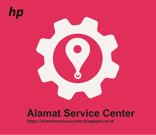 HP Service Center Batam