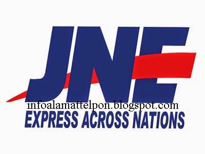 sekarang ini sudah dapat mengunakan jasa  Daftar Alamat JNE kota Jambi