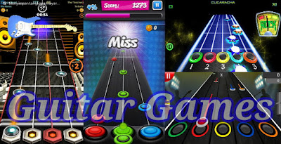 Game Mirip Guitar Hero Di Android